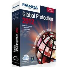 ANTIVIRUS PANDA PROTECTION 2012 1PC 1 AÑO
